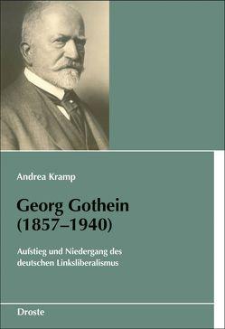 Georg Gothein (1857-1940) von Kramp,  Andrea