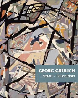 Georg Grulich von Winzeler,  Marius