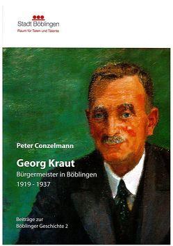 Georg Kraut von Conzelmann,  Peter