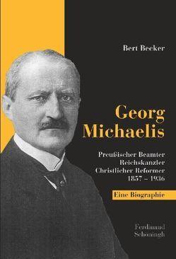 Georg Michaelis von Becker,  Bert
