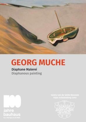 Georg Muche von Gollner,  Eberhard, Weilandt,  Doris