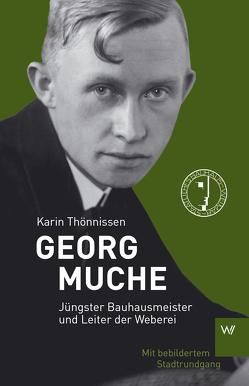 Georg Muche von Thönnissen,  Karin