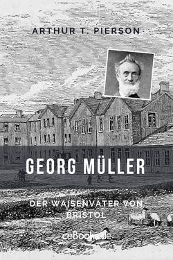 Georg Müller von Pierson,  Arthur T.