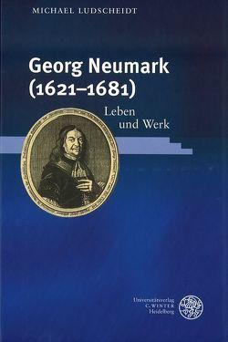 Georg Neumark (1612-1681) von Ludscheidt,  Michael