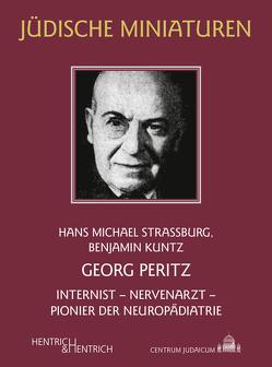 Georg Peritz von Kuntz,  Benjamin, Straßburg,  Hans-Michael