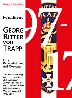 Georg Ritter von Trapp von Strauss,  Heinz