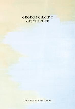 Georg Schmidt von Bendfeld,  Pia, Kopfermann-Fuhrmann-Stiftung, Schmidt,  Georg, Schulhoff,  Esther