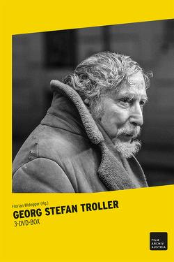 GEORG STEFAN TROLLER von Widegger,  Florian