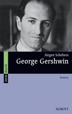 George Gershwin von Schebera,  Jürgen