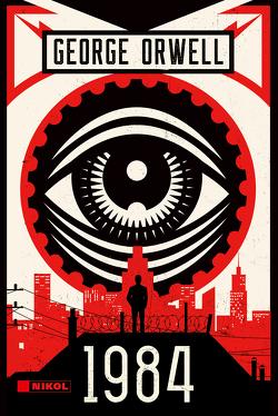 George Orwell: 1984 von Fischer,  Simone, Orwell,  George