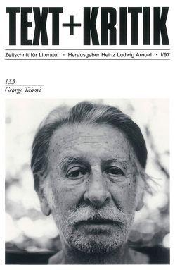 George Tabori von Arnold,  Heinz Ludwig