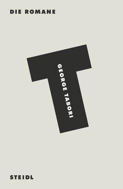George Tabori | Romane von Kässens,  Wend, Tabori,  George