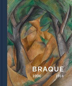 Georges Braque (dt./engl.) von Gaensheimer,  Susanne, Kropmanns,  Peter, Leal,  Brigitte, Meyer-Büser,  Susanne, Muhry,  Florentine, Serrano,  Veronique, Wild,  Jennifer, Zimmermann,  Michael F.