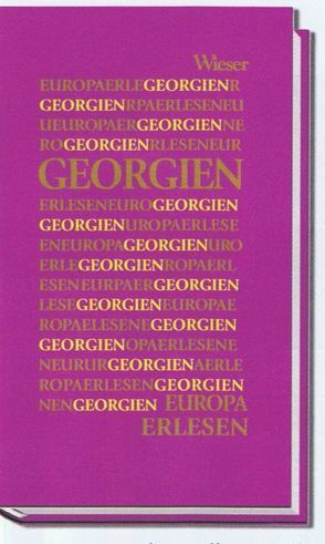 Georgien von Nielsen,  Fried