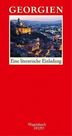 Georgien von Heinfeldner,  Manfred, Luczak,  Lena