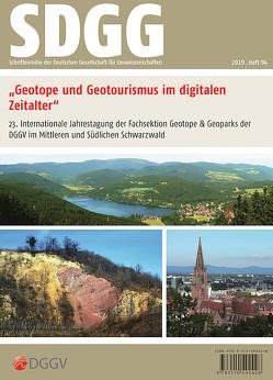 GeoTop 2019 Geotope und Geotourismus im digitalen Zeitalter von Huth,  Thomas, Röhling,  Heinz-Gerd