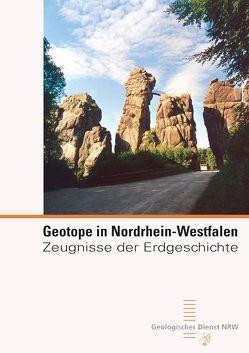 Geotope in Nordrhein-Westfalen