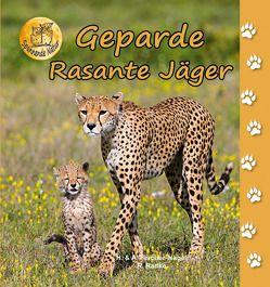 Geparde von Fischer-Nagel Andreas, Fischer-Nagel,  Heiderose, Radke,  Reinhard