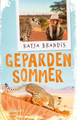 Gepardensommer von Brandis,  Katja