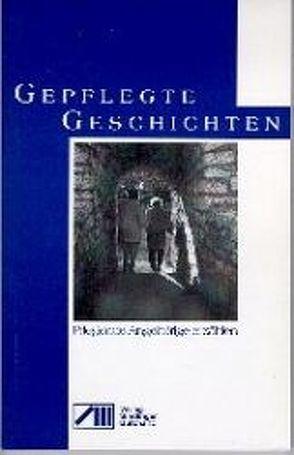 Gepflegte Geschichten von Steiner-Hummel,  Irene