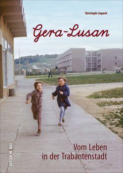 Gera-Lusan von Liepach,  Christoph