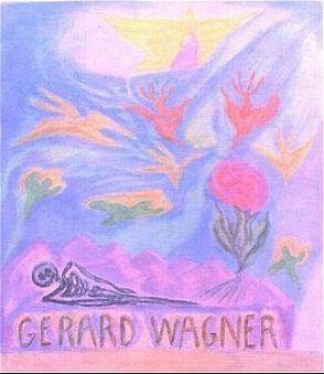 Gerard Wagner von Koch,  Elisabeth, Willmann,  Kurt Th