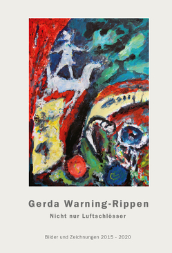 Gerda Warning-Rippen von Warning-Rippen,  Gerda