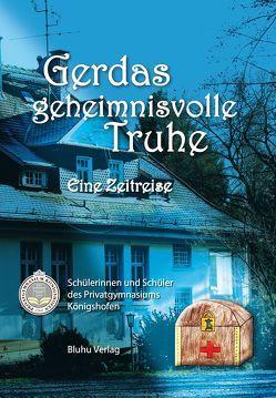 Gerdas geheimnisvolle Truhe von Luh,  Udo