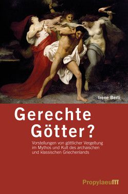 Gerechte Götter? von Berti,  Irene
