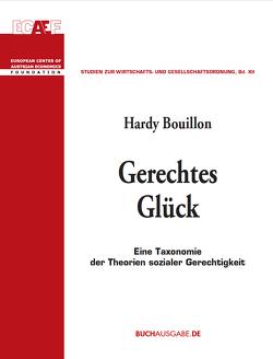 Gerechtes Glück von Bouillon,  Hardy