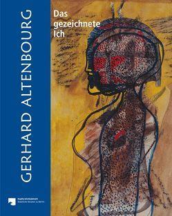 Gerhard Altenbourg von Bebubek-Hammer,  Anita