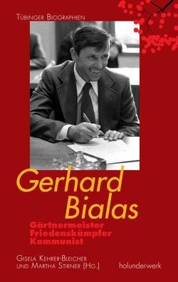 Gerhard Bialas von Kehrer-Bleicher,  Gisela, Stirner,  Martha