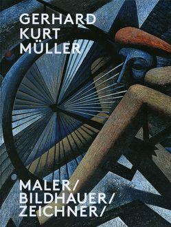 Gerhard Kurt Müller von Eisman,  April, Gleisberg,  Dieter, Gosse,  Peter, Krischke,  Roland, Rux,  Benjamin, Schnürpel,  Peter