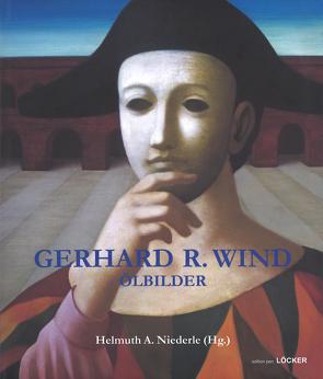 Gerhard R. Wind von Niederle,  Helmuth A