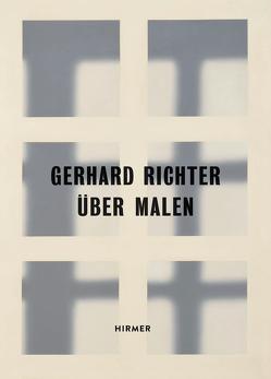 Gerhard Richter von Kunstmuseum Bonn, Schreier,  Christoph