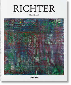 Gerhard Richter von Honnef,  Klaus