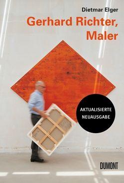 Gerhard Richter, Maler von Elger,  Dietmar