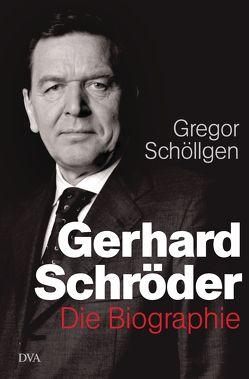 Gerhard Schröder von Schöllgen,  Gregor