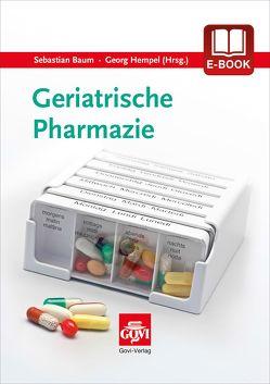 Geriatrische Pharmazie von Baum,  Sebastian, Hempel,  Georg H.