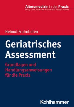 Geriatrisches Assessment von Frohnhofen,  Helmut, Pantel,  Johannes, Püllen,  Rupert