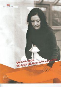 Gerlinde Beck