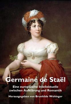 Germaine de Staël von Wehinger,  Brunhilde