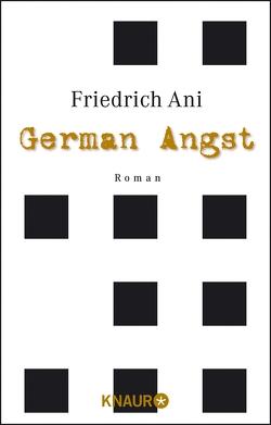 German Angst von Ani,  Friedrich