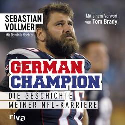 German Champion von Hechler,  Dominik, Vollmer,  Sebastian, Zimmerschmied,  David