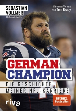 German Champion von Hechler,  Dominik, Vollmer,  Sebastian