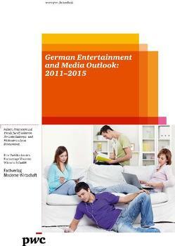 German Entertainment and Media Outlook von Hermann,  Anastasia