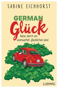 German Glück von Eichhorst,  Sabine