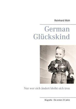 German Glückskind von Moh,  Reinhard