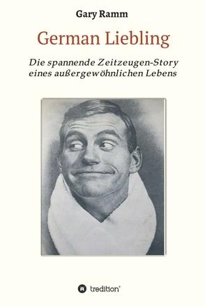 German Liebling von Ramm,  Gary