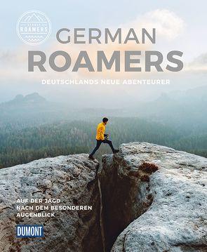 German Roamers – Deutschlands neue Abenteurer